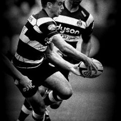 Attack Analysis –  Bath Rugby