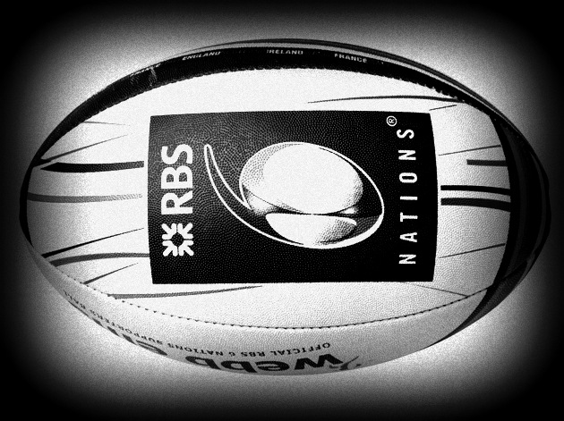 6 Nations Ball