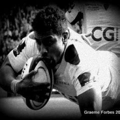 Anatomy of a Try – Wesley Fofana vs Saracens April 2015