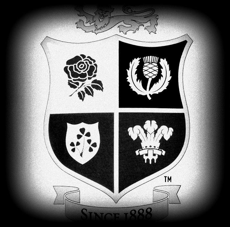 Lions Logo