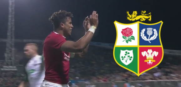 The Anatomy of a Try – Watson vs New Zealand Provincial Barbarians