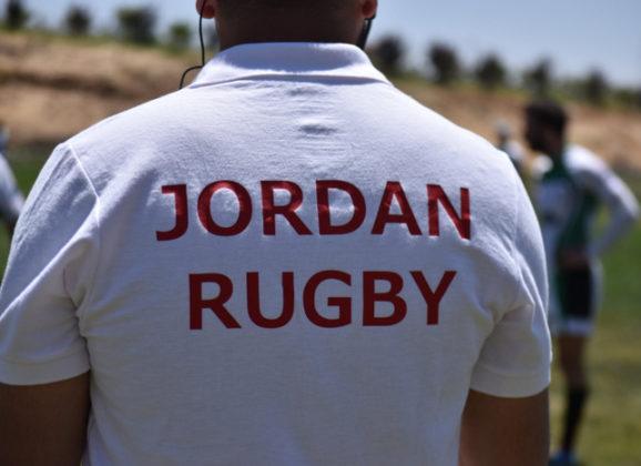 Jordan Rugby Sevens – Part One