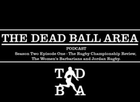 TDBA Podcast Season Two Episode One