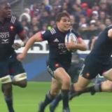 France vs New Zealand –  Analysis