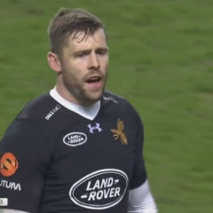 The Anatomy of a Try – Elliot Daly vs Leicester December 2017