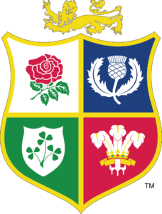 British and Irish Lions Logo