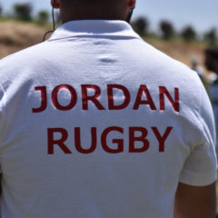 Jordan Rugby Sevens – Part One