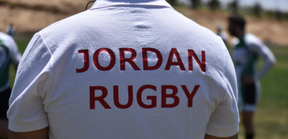 Jordan Rugby Sevens – Part Two