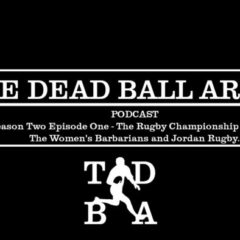 TDBA Podcast Season Two Episode One