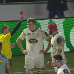 Wasps vs Harlequins – Final 20 Analysis