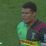 Anatomy of a Try –  Nathan Earle vs Gloucester September 2018