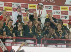 Dubai Sevens 2017: How the Blitz Bokke won the final – Part Two