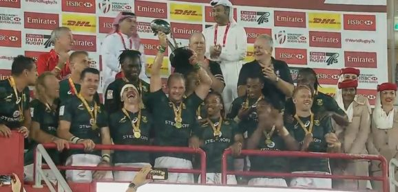 Dubai Sevens 2017: How the Blitz Bokke won the final – Part One