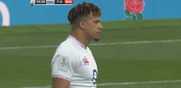 The Anatomy of a Try – Anthony Watson vs Wales 2020