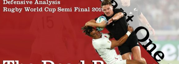 England vs New Zealand – Defensive Analysis Pt 1